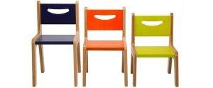 Preschool Chairs