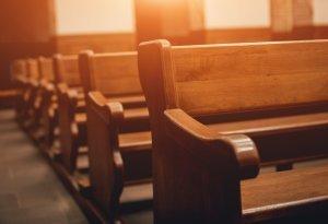Church Pews vs. Chairs