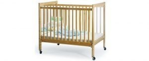 Cribs, Rockers and Changing Tables