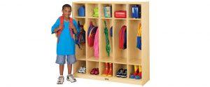 Preschool Furniture and Equipment